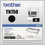 Brother TONER CARTRIDGE HIGH YIELD FOR MFC-8710DW MFC-8910DW