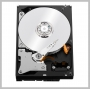 Western Digital 1TB HARD DRIVE 5400 RPM 64MB 3.5IN RED SATA 6GB/S
