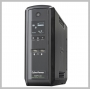 CyberPower TAA PFC UPS 1500VA 120V 10OUT 5-15R USB LCD 3YR 5FT CORD