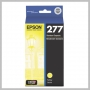 Epson CLARIA 277 STANDARD INK CARTRIDGE YELLOW