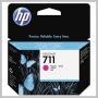 HP NO 711 29-ML MAGENTA INK CARTRIDGE FOR DESIGNJET