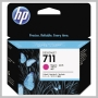HP NO 711 3-PACK 29-ML MAGENTA INK CARTRIDGE FOR DESIGNJET