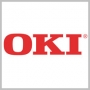 Okidata BLACK TONER CARTRIDGE 8K FOR C6150/C6100 SERIES