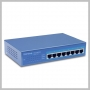 TRENDNET 8PORT 10/100/1000 GIGABIT MINI SWITCH COPPER