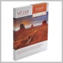 Moab Paper ENTRADA RAG BRIGHT 300 DOUBLE-SIDED 8.5 X 11IN 25 SHEETS