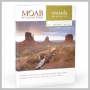 Moab Paper ENTRADA RAG NATURAL 190GSM SCORED CARDS 7 X 10IN 25 SHTS