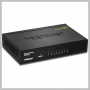 Trendnet GREENNET 8PORT 10/100/1000 GBE ETHERNET SWITCH