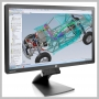 HP ELITEDISPLAY E271I 27IN LCD LED 1920X1080 1000:1 DVI-D VGA DP