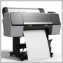 Epson SURECOLOR P6000 24IN STANDARD EDITION 8-COLOR PRINTER