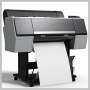 Epson SURECOLOR P7000 24IN STANDARD EDITION 10-COLOR PRINTER