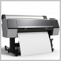 Epson SURECOLOR P8000 44IN STANDARD EDITION 8-COLOR PRINTER