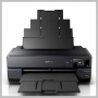 Epson SURECOLOR P800 STANDARD EDITION 17IN WIDE PRINTER 8-COLOR