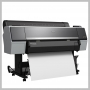 Epson SURECOLOR P9000 44IN VIOLET EDITION 10-COLOR PRINTER