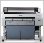 Epson SURECOLOR T5270D DUAL ROLL 36IN INKJET PRINTER