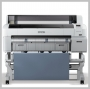 Epson SURECOLOR T5270 36IN INKJET PRINTER UP TO 740 SFT/HR