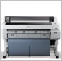 Epson SURECOLOR T7270D DUAL ROLL 44IN INKJET PRINTER