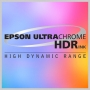 Epson Ultrachrome HDR