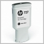 HP NO. 727 300ML INK CARTRIDGE MATTE BLACK