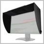 NEC HOOD FOR 30 PA302W MONITORS FOR PROFESSIONAL PHOTO