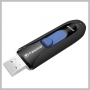 Transcend JETFLASH 790 FLASH DRIVE USB 3.0 BLACK 128GB