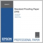 Epson STANDARD PROOFING PAPER 240GSM 9MIL 44IN X 100FT ROLL