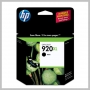 HP 920XL OFFICEJET HI-CAP INK CARTRIDGE BLACK