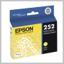 Epson 252 DURABRITE ULTRA YELLOW INK