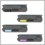 Brother YELLOW HIGH YIELD 3500 PAGES TONER FOR HLL8250CDN ETC.