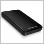 Transcend 1TB STOREJET 25A3 2.5IN USB 3.0 PORTABLE HARD DRIVE