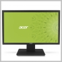 Acer 24IN WS LED DISPLAY 1920X1080 V246HLBMID HDMI 5MS