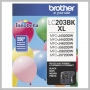 Brother BLACK INK CARTRIDGE HIGH YIELD FOR MFC-J4320DW, ETC.
