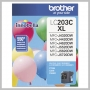 Brother CYAN INK CARTRIDGE HIGH YIELD FOR MFC-J4320DW, ETC.