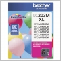Brother MAGENTA INK CARTRIDGE HIGH YIELD FOR MFC-J4320DW, ETC.