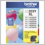 Brother YELLOW INK CARTRIDGE HIGH YIELD FOR MFC-J4320DW, ETC.
