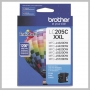 Brother CYAN INK CARTRIDGE SUPER HIGH YIELD 1200 PAGES