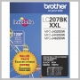 Brother BLACK INK CARTRIDGE SUPER HIGH YIELD 1200 PAGES - 2 PACK