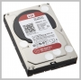 Western Digital 4TB RED PRO HARD DRIVE SATA 6GB/S 7200 RPM 64MB 3.5IN