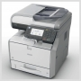 Ricoh SP 4510SF MONOCHROME MULTIFUNCTION P/ S/ C/ F