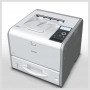 Ricoh SP 4510DN MONOCHROME LED PRINTER