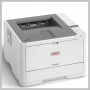 Okidata B432DN LED PRINTER 42PPM A4 USB ENET 512MB DUPLEX PCL5E