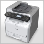 Ricoh SP 3610SF MONOCHROME LASER MULTIFUNCTION PRINTER P/ S/ C/ F