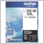 Brother BLACK INK CARTRIDGE ULTRA HIGH YIELD APPROX. 2400 PAGES