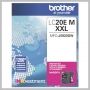 Brother MAGENTA INK CARTRIDGE ULTRA HIGH YIELD APPROX. 1200 PAGES