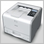 Ricoh SP 6430DN MONOCHROME PRINTER 38PPM 11.7 X 17IN